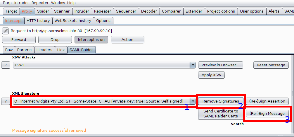 How to Hunt Bugs in SAML